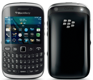 blackberry curve 9320 dekodiranje